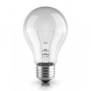 Лампа Б 230-240В 150Вт (уп/100 шт)