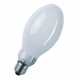Лампа ртутная HWL 160W 225V E27 бездроссельная Osram (уп/40 шт)