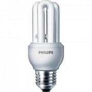 Лампа КЛЛ Stick 6Y ES 9W/WW E27 жел Philips (уп/6шт)