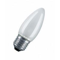 Лампа накал. CLASSIC В свеча FR 60W E27 I OSRAM
