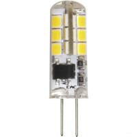 Лампа светодиодная PLED-G4 3w 4000K 200Lm 220V/50Hz Jazzway