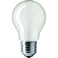 Лампа накал. Philips A55 40W E27 матовая (уп/10 шт)
