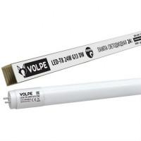 Лампа светодиодная LED T8 - 24W/DW/G13/FR 1500 мм 6500К Volpe