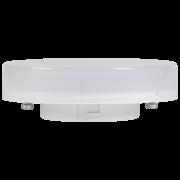 Лампа светодиодная ECO T75 таблетка 6Вт 230В 3000К GX53 IEK