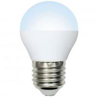 Лампа LED-A70-25W/NW/E27/FR/NR, матовая 4000К, 2000Лм Volpe