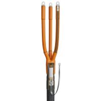 Муфта концевая 3КВТп(КНТп)-1 (150-240) с болтовыми наконечниками КВТ