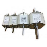 Плавкая вставка ПН2-100 50А (Электрофидер)без маркировки(уп/20)