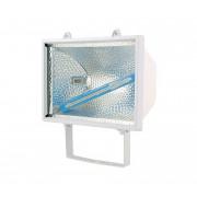 Прожектор галогенный 500W (белый) (уп/24/16 шт)