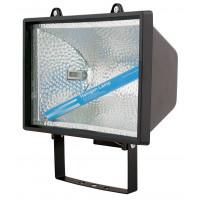 Прожектор 500W (черный)