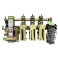 Контактор КТ-6023 160А 380В 3NO+3NC EKF