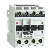Контактор электромагнитный КМЭ 3201 (32А/380В/1NC) 15кВт IP20 EKF (уп/50)
