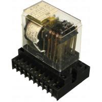 Реле промежуточное РПУ2 М211-1440 220В (пост.ток) (СКИДКА -50%)