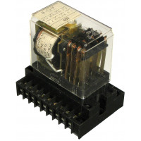 Реле промежуточное РПУ2 М211-1440 110В (пост.ток) (СКИДКА -50%)