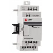 Модуль дискретного в/в 230В PRO-Relay EKF PROxima