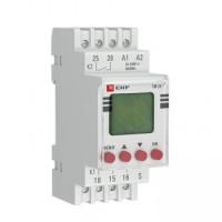 Таймер электронный многофункциональный ТМ-24 EKF