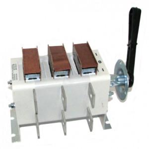 Выключатель-разъединитель ВР 32-37В 71250 400А(боковая смещенная ручка)Коренево