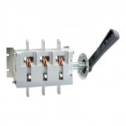 Выключатель-разъединитель ВР 32-31В 30250 100А(боковая смещенная ручка)КЭАЗ
