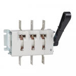 Выключатель-разъединитель ВР 32-35А 30220 250А(боковая стацион. ручка)КЭАЗ