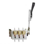 Выключатель-разъединитель ВР 32-35А 31240 250А(передняя смещенная ручка)КЭАЗ