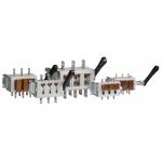 Выключатель-разъединитель ВР 32-37А 30220 400А(боковая стацион. ручка)КЭАЗ