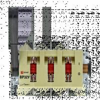 Выключатель-разъединитель ВР32-37B31250 400А, 1 направление, с д/г камерами, съемная рукоятка EKF