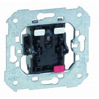 Выключатель проходной с подсветкой Simon 75 механизм 75204-39