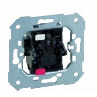 Выключатель однополюсый с подсветкой Simon 75 механизм 75104-39