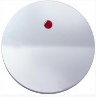 Клавиша с индикатором для 75102-, 75202-, 75212-39 белый Simon 88