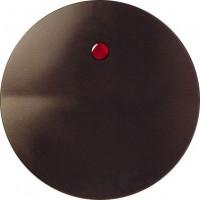 Клавиша с индикатором для 75102-, 75202-, 75212-39 коричневый Simon 88