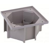 Коробка для монтажа влагостойкой основы KSE-... в бетон
