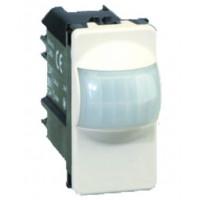 Выключатель-детектор движения узкий до 500Вт, сл. кость
