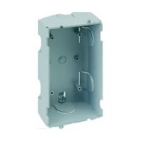SAL150 Монтажная коробка на 1 S-модуль для колонн и миниколонн, SC