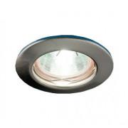 Светильник Montana 51 0 06 штампованный, неповоротный, никель, MR16