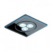 Vega 03 02 05 LED квадрат хром (СКИДКА 20 %)