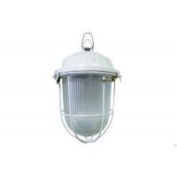 Светильник НСП 02-100 (с решеткой) (уп 8шт)