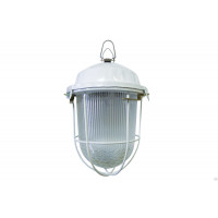 Светильник НСП 02-200 (с решеткой) (уп 8)