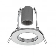 Светильник НВБ-40 R50 (хром)