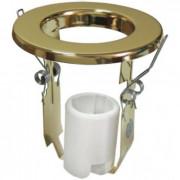 Светильник НВБ-40 R50 (золото)