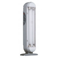 Светильник аккумуляторный VT-281 (300А) 1х20 W (уп/1/8)