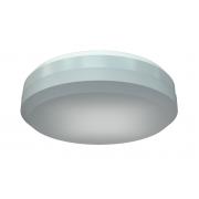 Светильник C 360/132 1x32W накладной круглый опаловый IP54 э/м ПРА (уп/1/4)