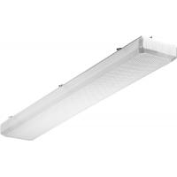 Светильник AOT.PRS 236 2x36W накладной призматический IP40 э/м ПРА арт. 71223610