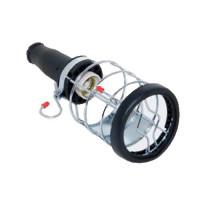 Переносной светильник с ручкой из каучука 100W T.Plast (уп/4шт)