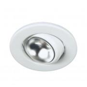 Светильник Prima 39 1 01 поворот., белый, R39, E14