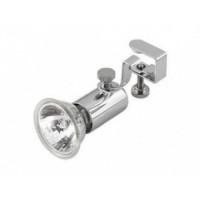 Акцентный светильник для подсветки витрин и стеллажей WINT 12 1 05 акцентный светильник, хром 1x50W IP20 Comtech