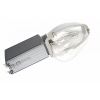 Светильник ЖКУ 21-100-001 со стеклом IP54/23 Световые решения