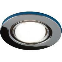 Светильник точечный Prima 50 0 05 R50, хром, Е14
