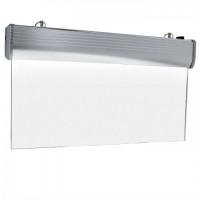 Светильник аварийного освещения ELES-200 CP LED (без пиктограммы) EKF
