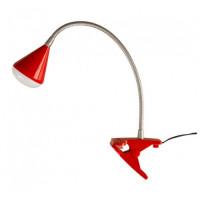 Светильник светодиодный настольный PTL-016C 5W 4000K красная JazzWay