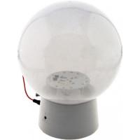 Светильник светодиодный ЖКХ 001 LED 8w 900Lm с регулируемым оптико-акустическим датчиком и ключом Аргос-Трейд (уп/24шт)