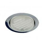 Светильник Montana 53 0 05 хром/сталь с цоколем GX53 20W (50 шт./уп.) ITALMAC